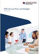 psr-annual-plan-and-budget-14-15